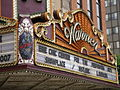 Warner Theatre Erie Marquee.jpg