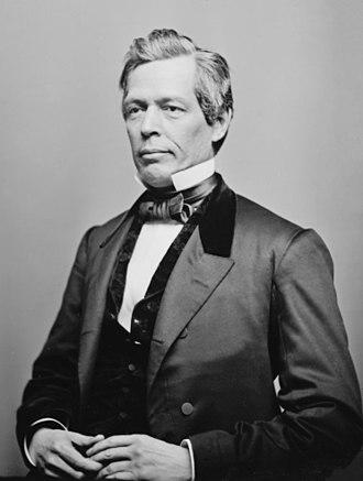 Warren P. Noble - Image: Warren P. Noble 1860 1865 (Brady Handy)