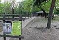 Warszawa zoo wybieg wigonia (wikunii)2.JPG
