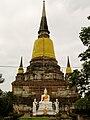 Wat Yai Chai Mongkhon Ayutthaya Thailand 05.jpg