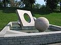 Water sculpture (2824743121).jpg