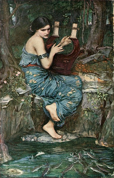 File:Waterhouse - The Charmer.jpg