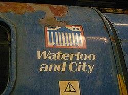 Waterloo & City Line Train - British Rail (6367321437).jpg