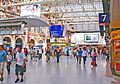Waterloo Station concourse, 2006 geograph-4057407-by-Ben-Brooksbank.jpg