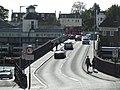 Weak bridge at Lewes station - geograph.org.uk - 2152829.jpg