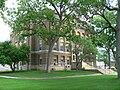 Webster County, Nebraska courthouse from SW.JPG