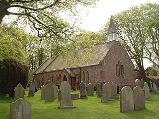 Weeton-with-Preese Civil parish in Lancashire, England