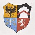 Weißenau Requisitenhalle Heimatfest Wappen Kloster.jpg