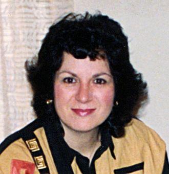 Miriam Weiner (genealogist) - Image: Weiner Miriam headshot