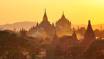 Bagan Travel Guide At Wikivoyage