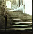Wells Cathedral, Chapter House Steps - geograph.org.uk - 352935.jpg
