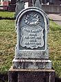 Wenzel (Mary), St. Clair Cemetery, 2015-10-05, 01.jpg