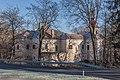 Wernberg Damtschach Schloss SW-Ansicht 06122016 5481.jpg