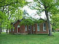 West Nottingham Academy Historic District Apr 10.JPG