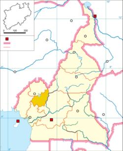 Западный регион (Камерун)