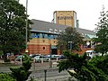 West Yorkshire Playhouse - St Peter's Street - geograph.org.uk - 563647.jpg