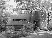 Wharton Esherick House & Studio, 1520 Horsehoe Trail, Malvern (Chester County, Pennsylvania).jpg