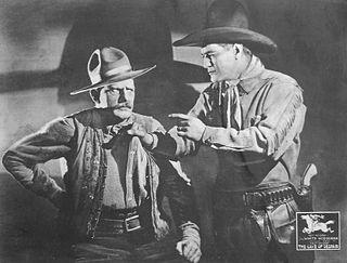 <i>The White Horseman</i> 1921 film