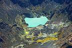 White Island - krater - Nowa Zelandia