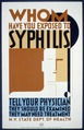 Whom have you exposed to syphilis LCCN98516759.tif