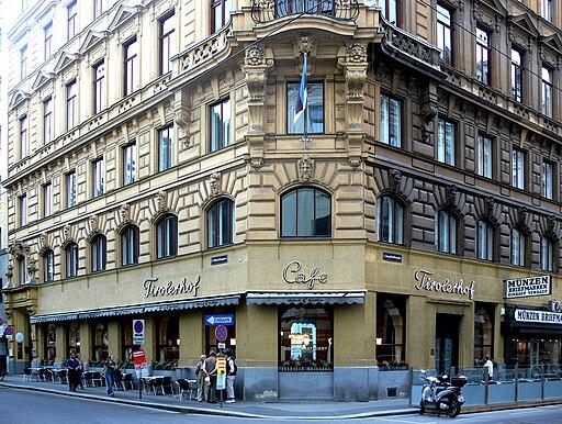 Wiener Cafehaus
