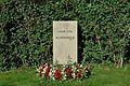 Wiener Zentralfriedhof - Gruppe 14 A - Grab von Emil Jakob Schindler.jpg