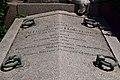 Wiener Zentralfriedhof - Gruppe 32 A - Carl von Hasenauer - 2.jpg