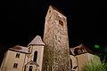 Wiggensbach kirche late december night 30.12.2011 23-05-11.2011 23-05-11.JPG