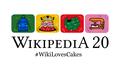 Wiki Loves Cakes logo.png