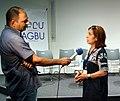 Wikimedia 2030 Strategy Armenian Forum, ArmAg (2).jpg