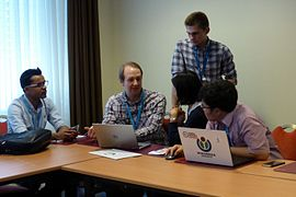 Wikimedia conference 2017 P1090121.jpg
