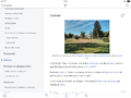 "Wikipedia iPad screenshot of ""La Forêt-du-Temple"" in French - horizontal title section location display.png"
