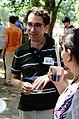 Wikipedians gathering 7930.JPG