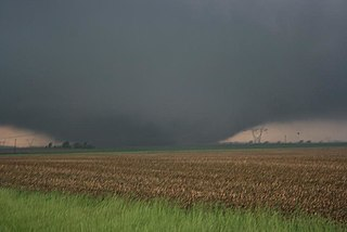 Tornado outbreak sequence of June 3–11, 2008
