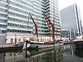 Will in South Dock 6626.JPG