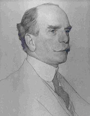 William Barclay Squire - Image: William Barclay Squire