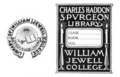 William Jewell College bookplates.png