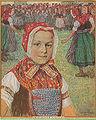 William Krause - Wendisches Mädchen (1912).jpg