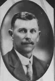 Bill Dart Australian politician