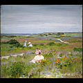 William Merritt Chase - Landscape- Shinnecock, Long Island - Google Art Project.jpg