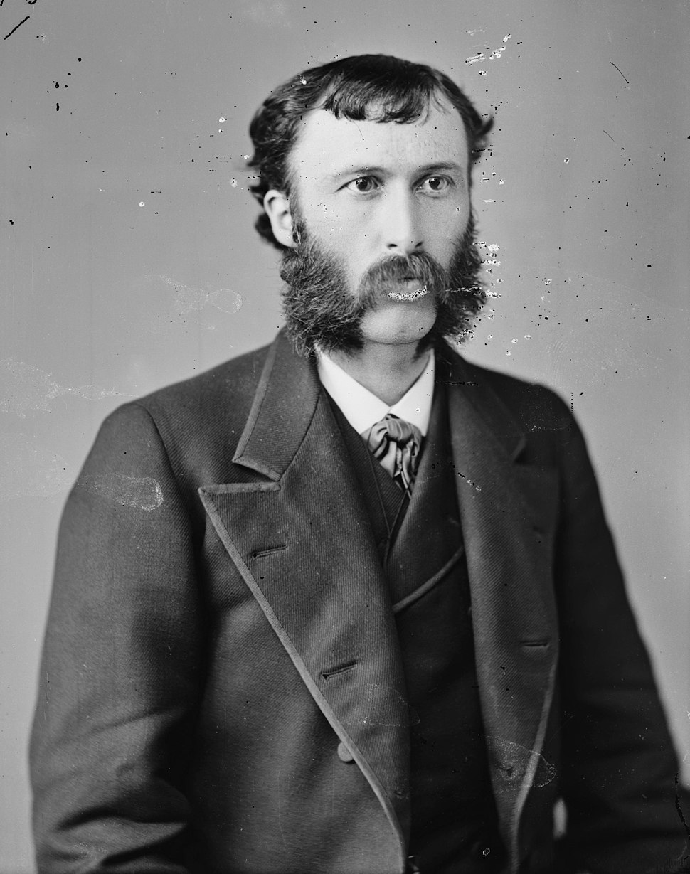 William Walter Phelps - Brady-Handy