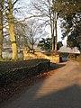Wimborough Lane - geograph.org.uk - 494041.jpg