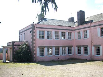 Bergerac (TV series) - Windward House, Jersey