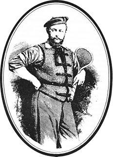 Walter Clopton Wingfield