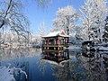 Winter in Peking University Winter in 2013.jpeg