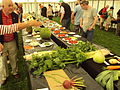 Wirral flower and vegetable show - DSC08217.JPG