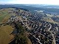 Wittendorf Luftbild Richtung Süden Ende2018.jpg