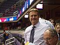 Wizards Announcer Steve Buckhantz January 2013.jpg
