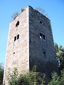 Wohnturm Benneckenbeck Wikipedia