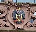 Wolfach Rathaus Wappen 3 Deutsches Kaiserreich.jpg